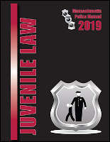 2019 Juvenile Law Manual