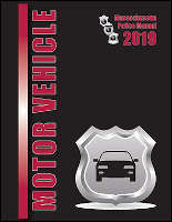 2019 Motor Vehicle Manual